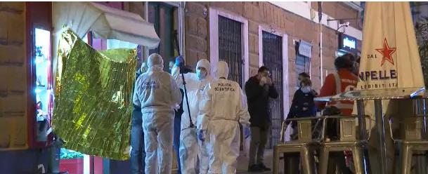 Catturato nella notte Renato Scapusi, l'assassino di Clara Ceccarelli. Bloccato mentre stava per suicidarsi