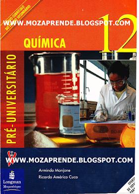 Livro de Química - 12ª Classe (Longman) PDF