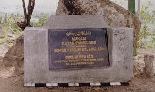 Kisah Sejarah Sultan Sultan Dompu part 1