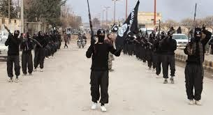 Islamic State accused of ethnic cleansing in northern Iraq