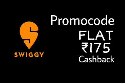 Swiggy Coupons code
