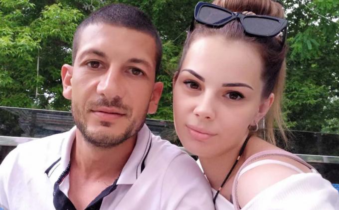 Третій шлюб, двоє дітей: ЗМІ розповіли про дівчину, яку задавив п'яний чоловік у Мелітополі (фото)