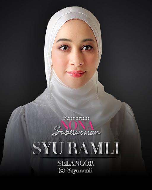 Syu Ramli