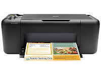 HP Deskjet F4580 Downloads Driver Windows e Mac