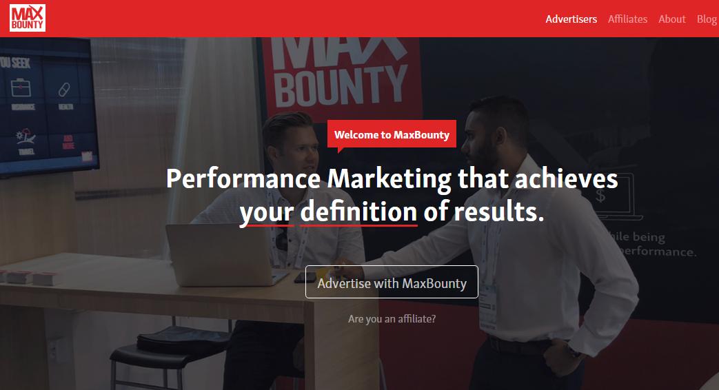 مواقع التسويق بالعمولة,MaxBounty,التسويق بالعمولة, الافلييت, الافلييت ماركتينغ,الربح من الافلييت ماركتنج, الربح من التسويق بالعمولة, برنامج التسويق بالعمولة, افضل مواقع الافلييت, الربح من الافلييت, كورس التسويق بالعمولة, الافلييت للمبتدئين,