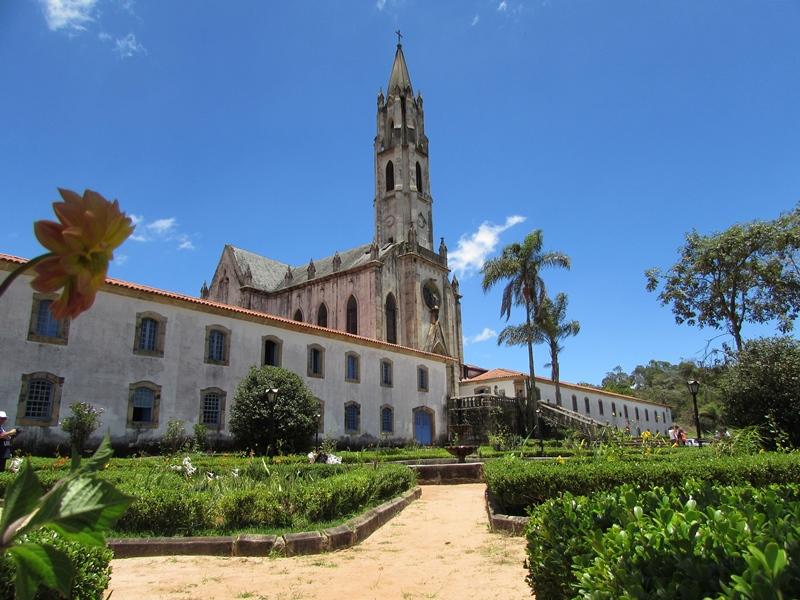 Santuário do Caraça - MG