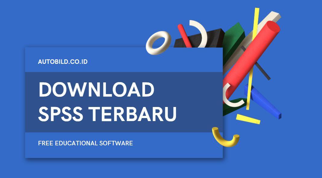 cara download spss terbaru
