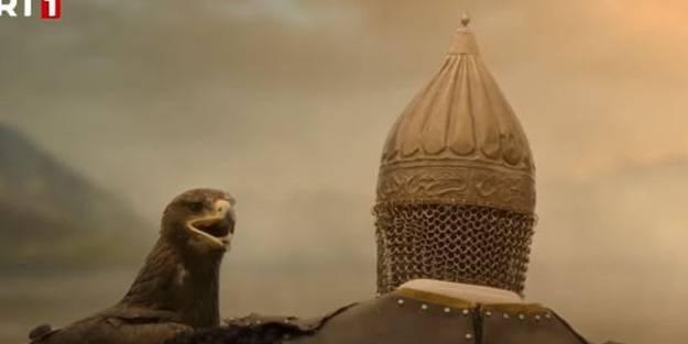 Uyanış Büyük Selçuklu'da 'Sultan Alparslan' kim olacağı belli oldu!