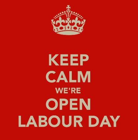 happy labor day facebook