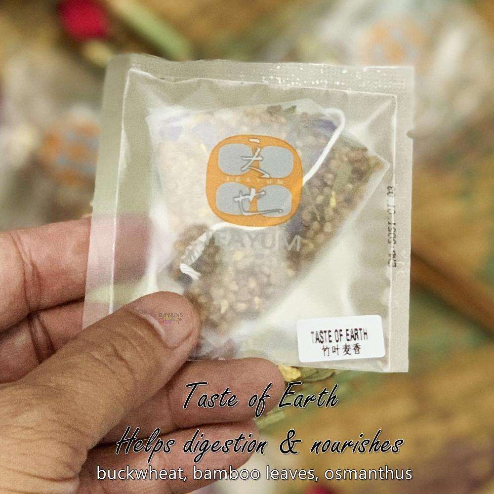 Ai Tea, Ai Tea by Thaitee Tea, Sencha Green Tea, Flower Pyramid Tea, Benefits of Drinking Tea, The Only Cold Brew Tea, Rawlins Eats, Rawlins GLAM, byrawlinsdotcom,