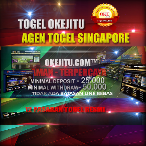 LIVE DRAW SGP  | LIVE TOGEL SINGAPORE POOLS