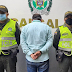 JUSTICIA / En las últimas horas fue capturado un hombre en flagrancia por el delito de acto sexual abusivo con menor de 14 años