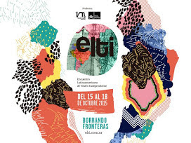 III Encuentro Latinoamericano de Teatro Independiente