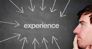 Memiliki Banyak Pengalaman
