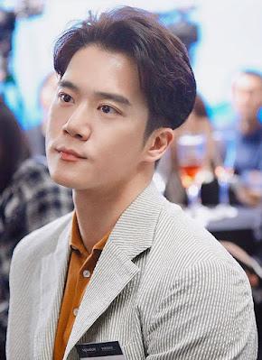 Biodata Ha Seok Jin, Agama, Drama Dan Profil Lengkap