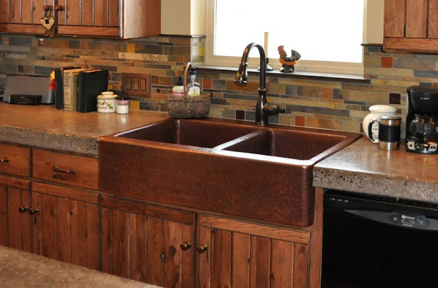 Granite Phoenix Kitchen