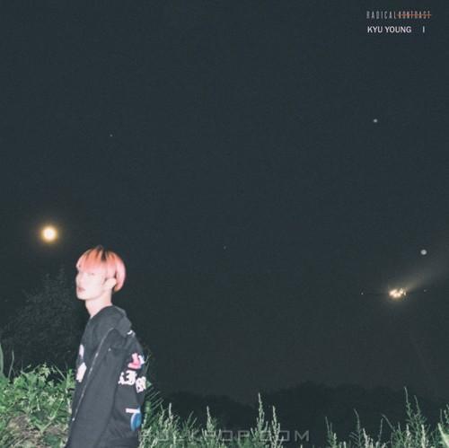 KYU YOUNG – I – EP