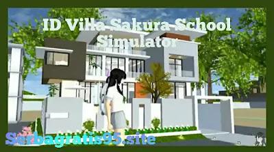 Kumpulan id villa sakura school