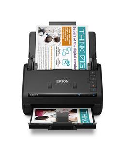 Epson WorkForce ES-500W II Driver Download