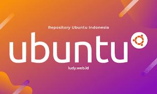 Daftar Repository Ubuntu Cosmic Cuttlefish 18.10 Indonesia