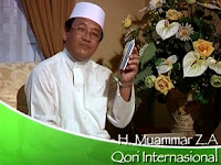Kumpulan Tilawatil Quran H. Muammar Z.A.