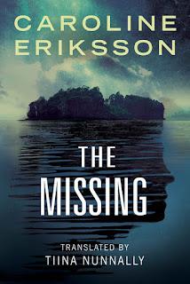 The Missing - Caroline Eriksson [kindle] [mobi]