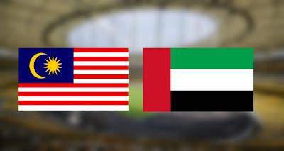 Harga Tiket Malaysia vs UAE Kelayakan Piala Dunia 10.9.2019