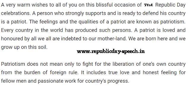 Republic-Day-English-Speech