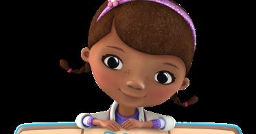 Adoption At The Movies Doc Mcstuffins Disney Junior