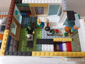 Lego cruiser 4