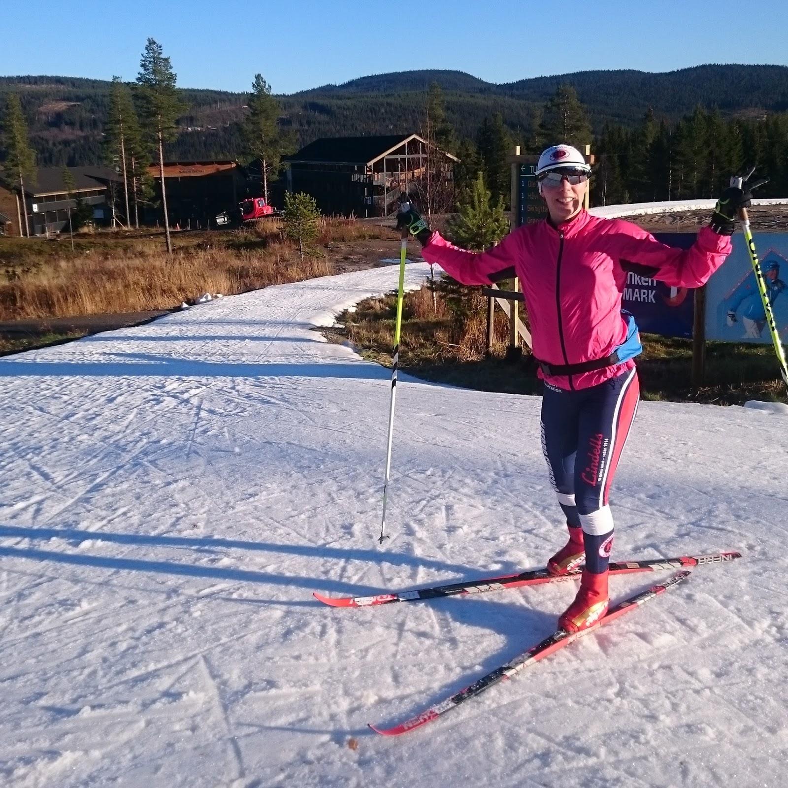 Annu ett svenskt skidfiasko