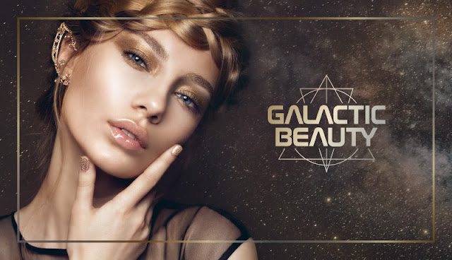GALACTIC BEAUTY