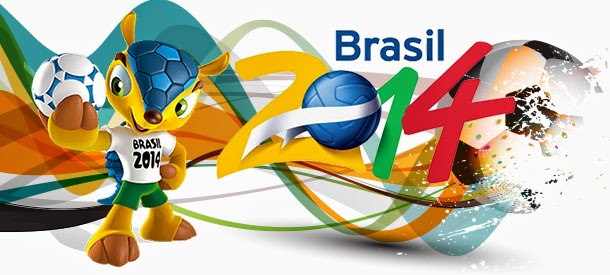 Bazil 2014, Brasil, World Cup, Copa do Mundo