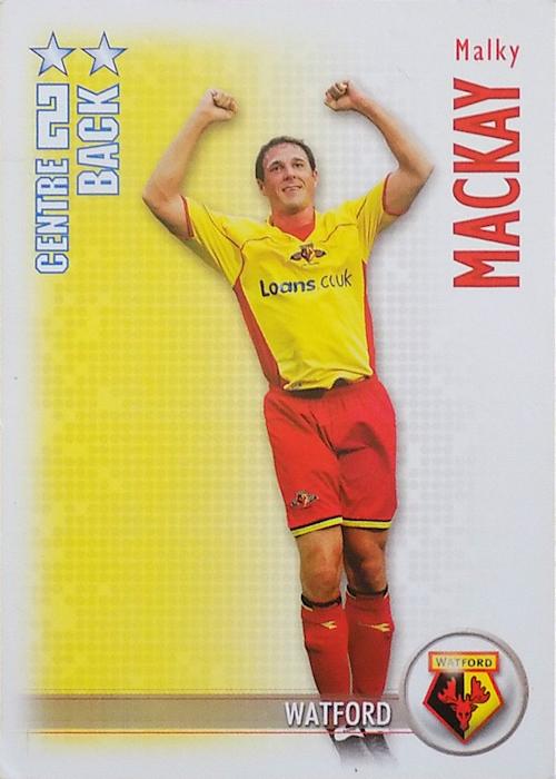 Reading Shoot Out Premier League 2006-2007 Shane Long