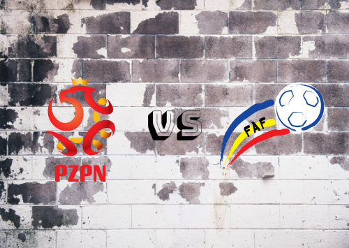 Polonia vs Andorra  Resumen
