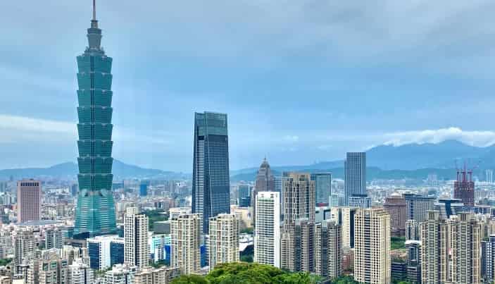 Manfaat dan Keuntungan Kuliah di Taiwan
