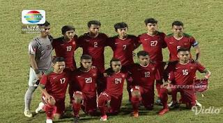 Jadwal Semifinal Piala AFF U-19 - Timnas Indonesia vs Malaysia