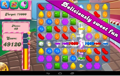 Download Candy Crush Saga  for PC Windows 7/8