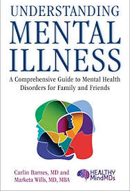 UNDERSTANDING MENTAL ILLNESS COVER