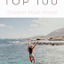 Top 100 Summer Must-Haves