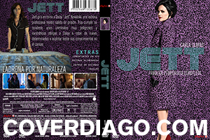 Jett - Primera Temporada