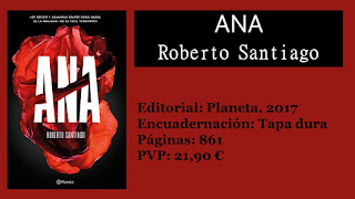 http://www.elbuhoentrelibros.com/2017/03/ana-roberto-santiago.html