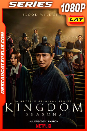 Kingdom (2020) 1080p WEB-DL Latino – Ingles – Coreano