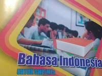 Download Soal Persiapan UTS Bahasa Indonesia Kelas 8 Tahun 2016/2017