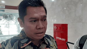 Pimpinan Komisi III Puji Kehati-hatian Penyidikan Kebakaran Kejagung