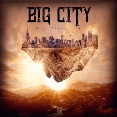 """Το video των Big City για το """"From This Day"""" από το album """"Big City Life"""""""