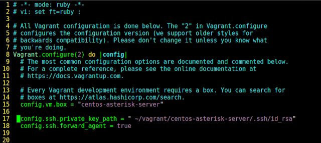 How to fix Vagrant ssh authentication failure after
