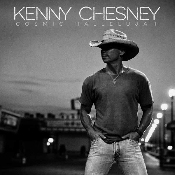 Kenny Chesney - Cosmic Hallelujah Cover