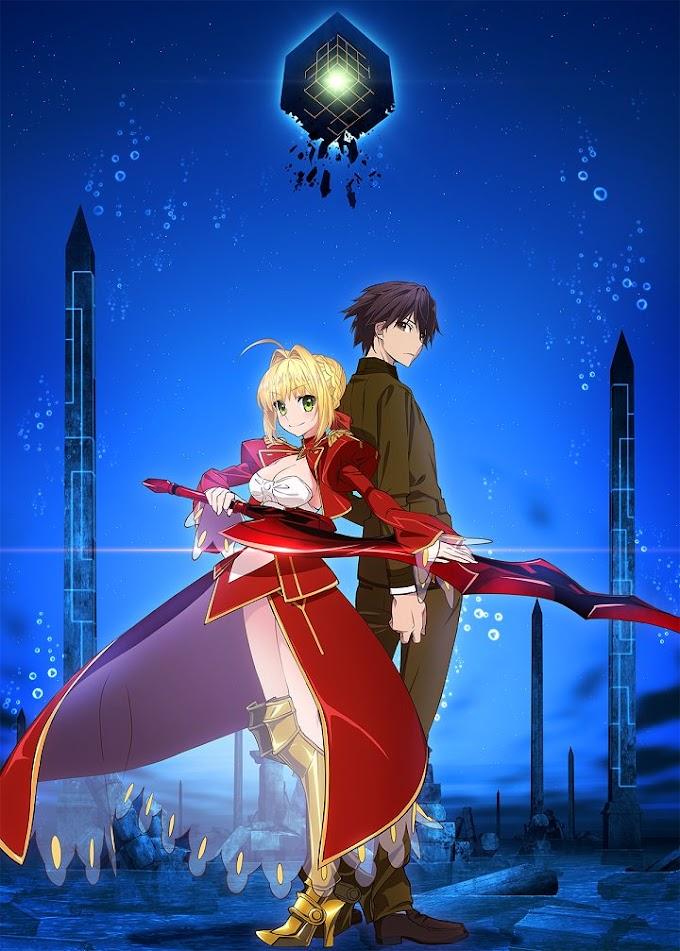 Fate/Extra: Last Encore (Legendado)
