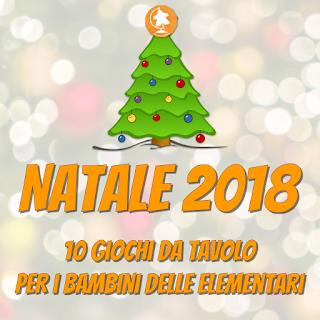 Letterina di Natale 2018 - Elementari